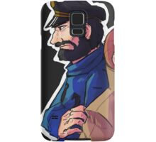 Unquenchable  Samsung Galaxy Case/Skin