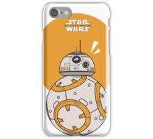 BB 8 STAR WARS iPhone Case/Skin