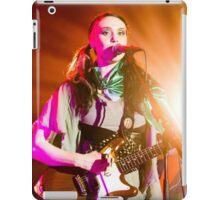 Kate Nash iPad Case/Skin