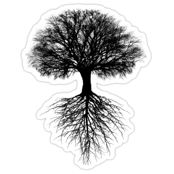 Tree of Life by Rob Price