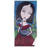 Dark Alice Poster