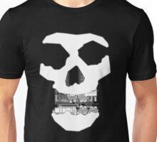 SKULL. F|_|CK. Unisex T-Shirt