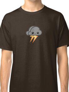 Mood Swing - Brooding Cloud Classic T-Shirt
