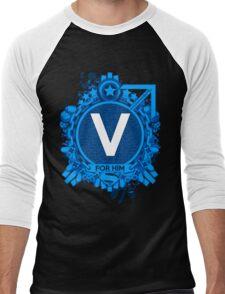 FOR HIM - V Men's Baseball ¾ T-Shirt