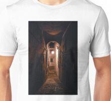 Last gate Unisex T-Shirt