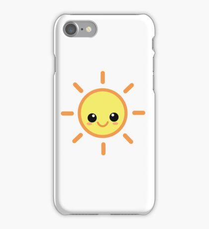 Mood Swing  -  Sunny iPhone Case/Skin