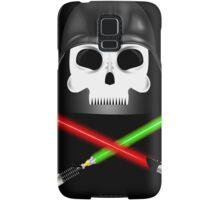 Jolly Vader Roger Samsung Galaxy Case/Skin