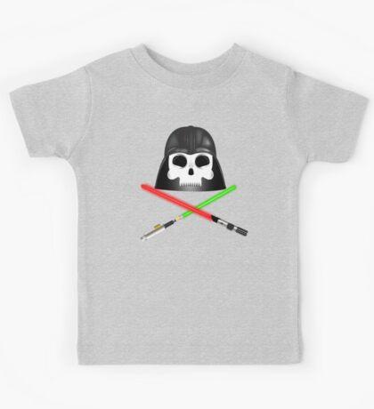 Jolly Vader Roger Kids Tee
