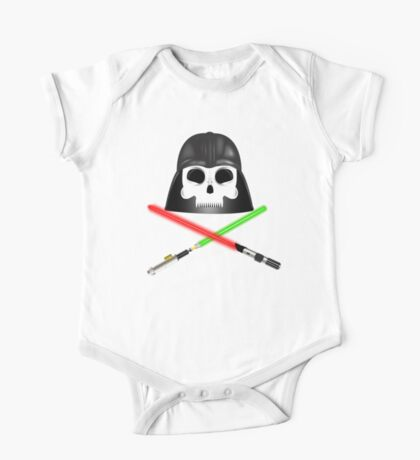 Jolly Vader Roger One Piece - Short Sleeve