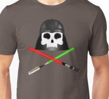 Jolly Vader Roger Unisex T-Shirt
