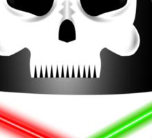 Jolly Vader Roger Sticker