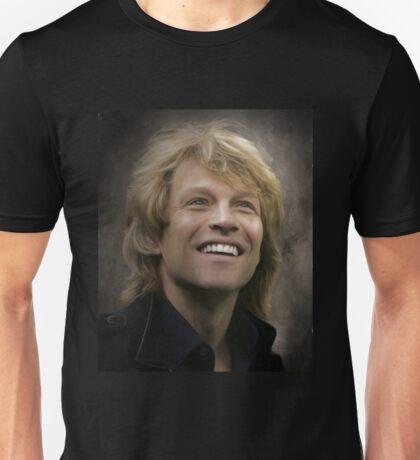 Bon Jovi You Were Born To Be My Baby Unisex T-Shirt