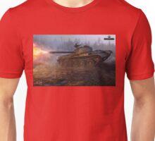 T-54 Unisex T-Shirt