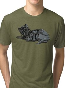 That's No Cat Toy Tri-blend T-Shirt