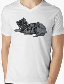 That's No Cat Toy Mens V-Neck T-Shirt