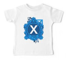 FOR HIM - X Baby Tee