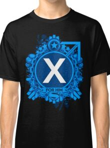 FOR HIM - X Classic T-Shirt