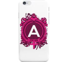 FOR HER - A iPhone Case/Skin