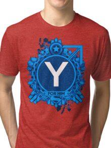 FOR HIM - Y Tri-blend T-Shirt