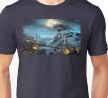 STRV 103b Unisex T-Shirt