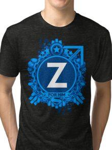 FOR HIM - Z Tri-blend T-Shirt
