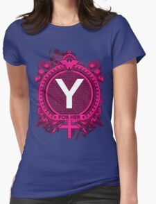 FOR HER - Y T-Shirt