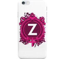 FOR HER - Z iPhone Case/Skin