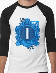 FOR HIM - I Men's Baseball ¾ T-Shirt