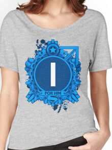 FOR HIM - I Women's Relaxed Fit T-Shirt
