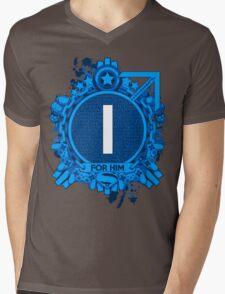 FOR HIM - I Mens V-Neck T-Shirt