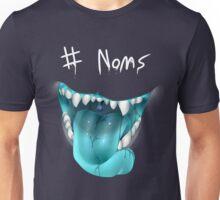 #Noms Unisex T-Shirt