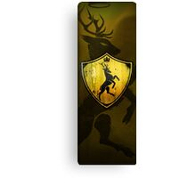 Game of thrones 11 Canvas Print