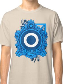 FOR HIM - O Classic T-Shirt