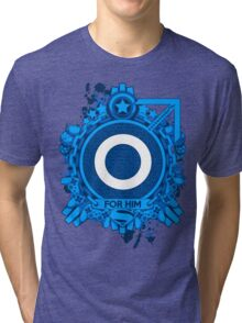 FOR HIM - O Tri-blend T-Shirt