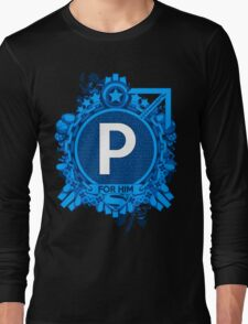 FOR HIM - P Long Sleeve T-Shirt