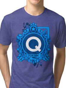 FOR HIM - Q Tri-blend T-Shirt