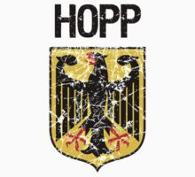 Hopp Surname German by surnames