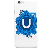 FOR HIM - U iPhone Case/Skin