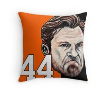 Kimmo Timonen Throw Pillow