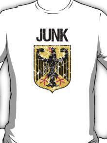 Junk Surname German T-Shirt