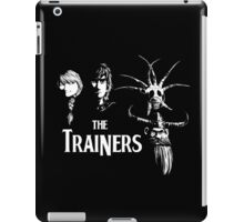 The Trainers iPad Case/Skin