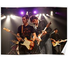 ARC Angels Guitar Duo Poster