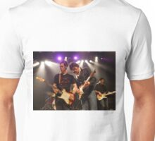 ARC Angels Guitar Duo Unisex T-Shirt