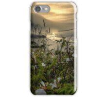 Simple Is Best ~ Oregon Coast iPhone Case/Skin