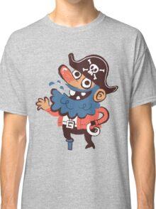 Y'arrrrr tee Classic T-Shirt