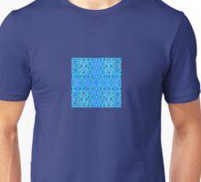 Little Star Twinkle Blue Unisex T-Shirt