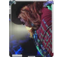 Mad T Party Mad Hatter iPad Case/Skin