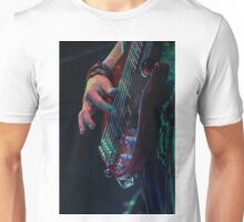 Mad T Party March Hare Bass Unisex T-Shirt
