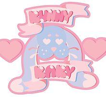 Bunny Baby by britlynb