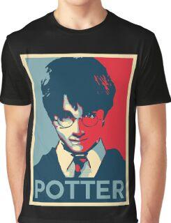 Potter Graphic T-Shirt